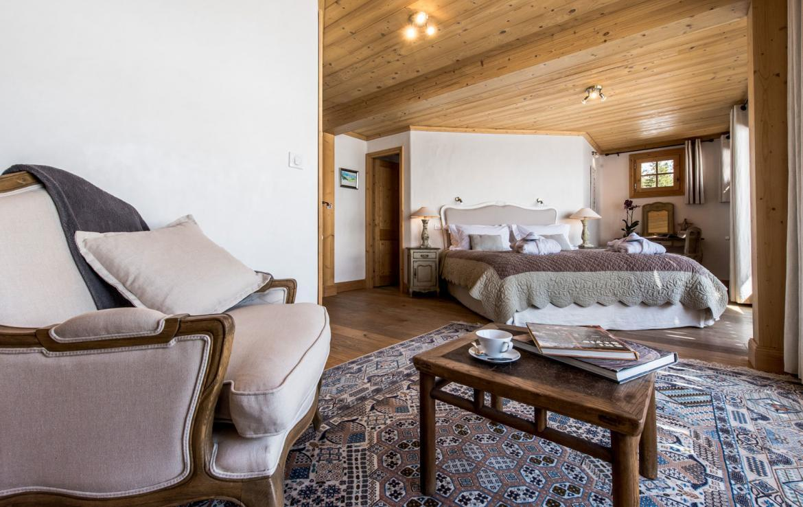 Chalet-Aster-Courchevel Kings Avenue