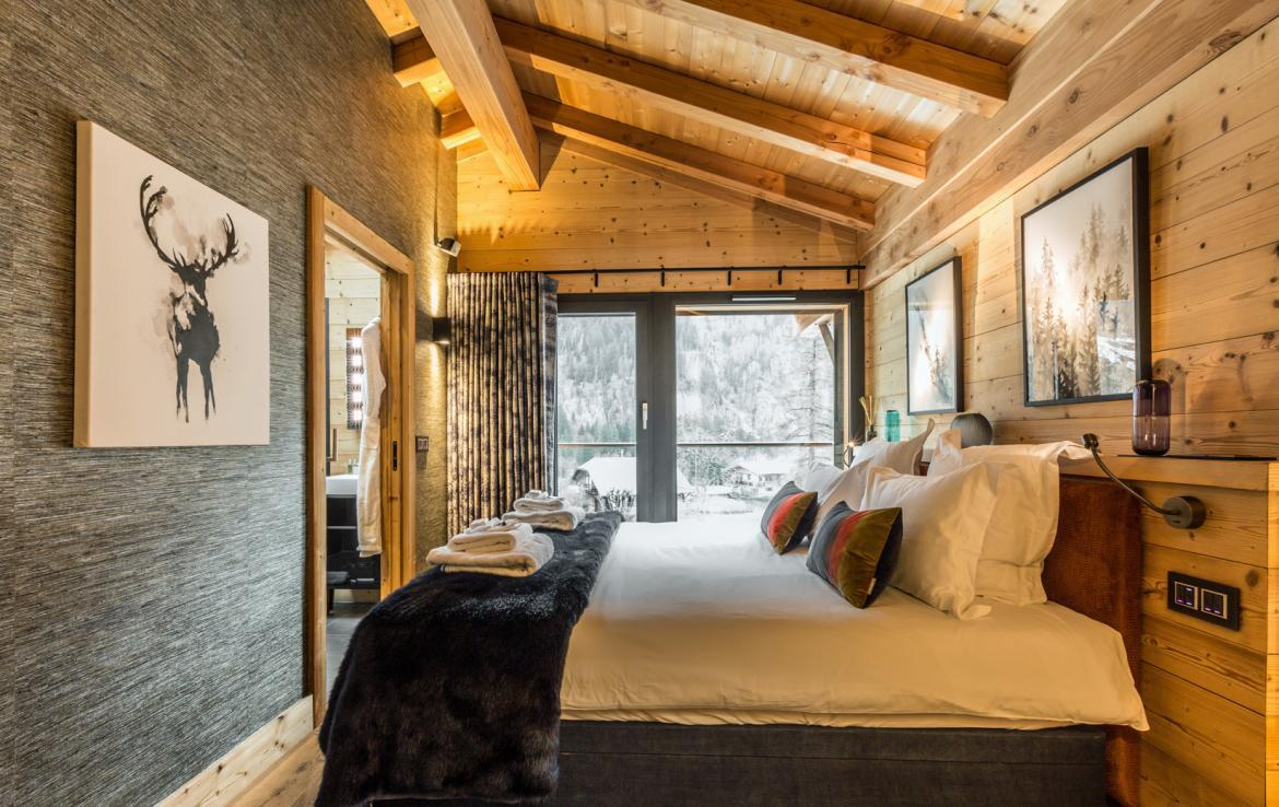 Chalet-Couttet---Stag-Bedroom-2