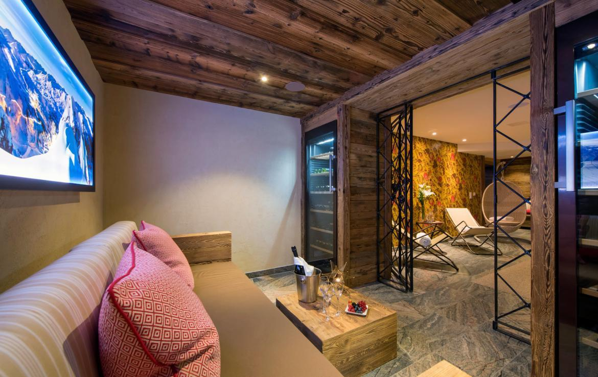 lounge-area-in-spa-lech-chalet