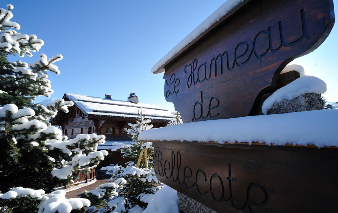 chalet rosalpina arrival in style courchevel