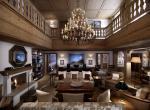 super luxury chalet in lech austria kings avenue