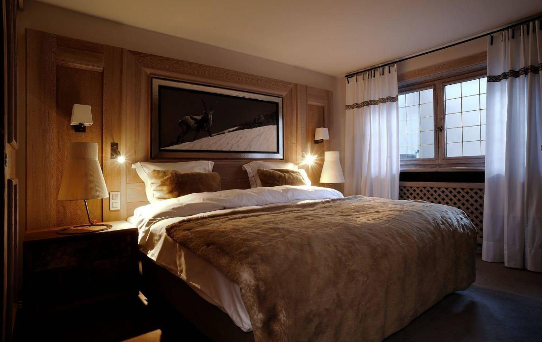 bedroom rosalpina