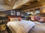 master bedroom penthouse verbier place blanche