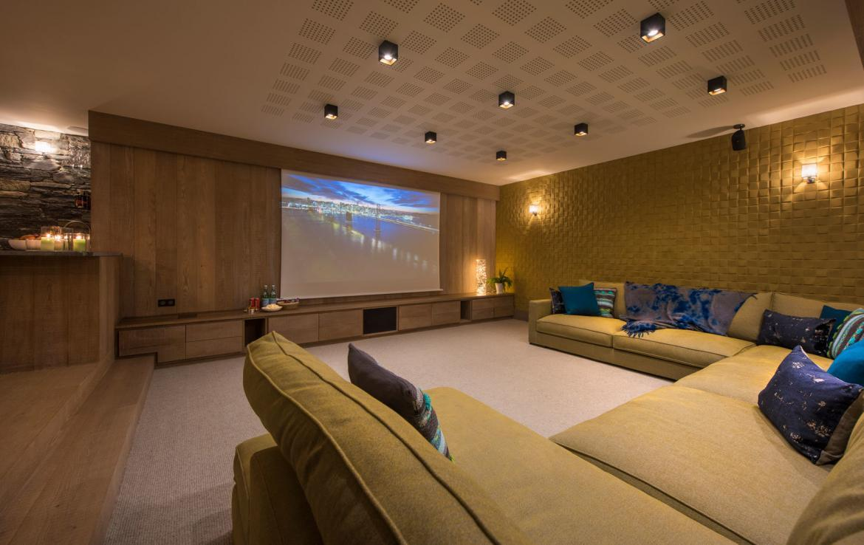 cinema-in-top-luxury-chalet-in-meribel-france-to-rent