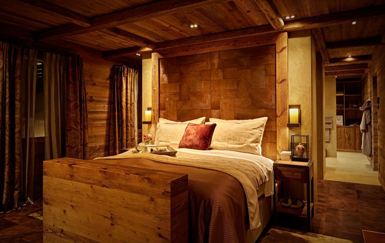 bedroom-chalet-lech