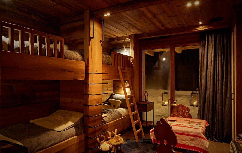 slaapkamer-chalet-lech