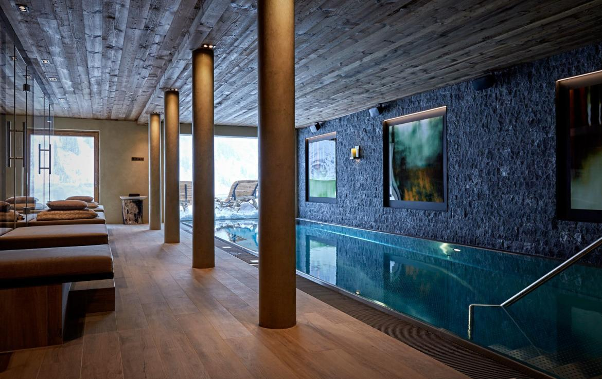 ultra-luxury-chalet-in-lech-with-pool
