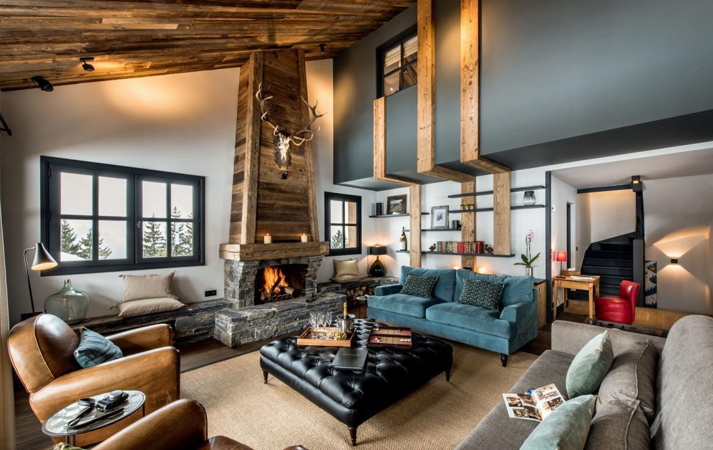 living-room-chalet-meribel-france