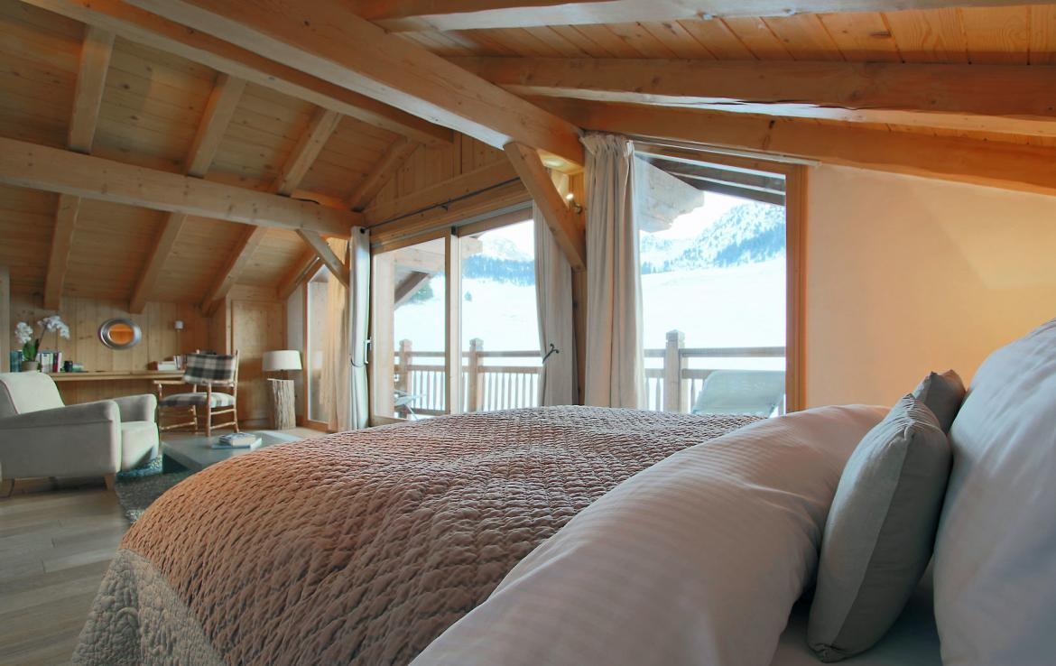 Chalet-Aster-Courchevel-Moriond
